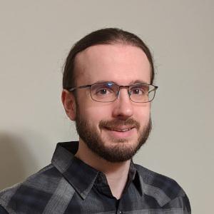 Orbita Technical Architect Andrew Merola for Orbita team webpage