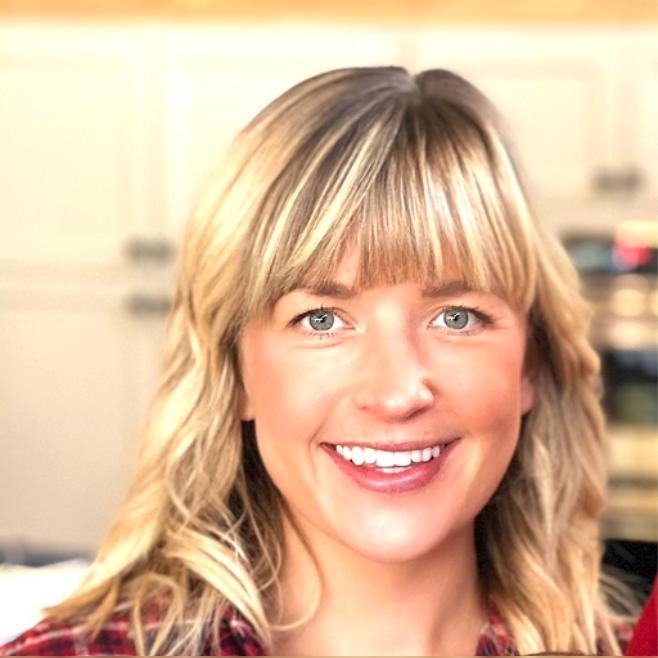 Orbita Senior Director of Customer Success and Clinical Informatics Chelsea Biel for Orbita team webpage