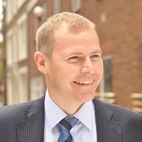 Orbita Executive Vice President of Patient Care Solutions Nick White for Orbita team webpage