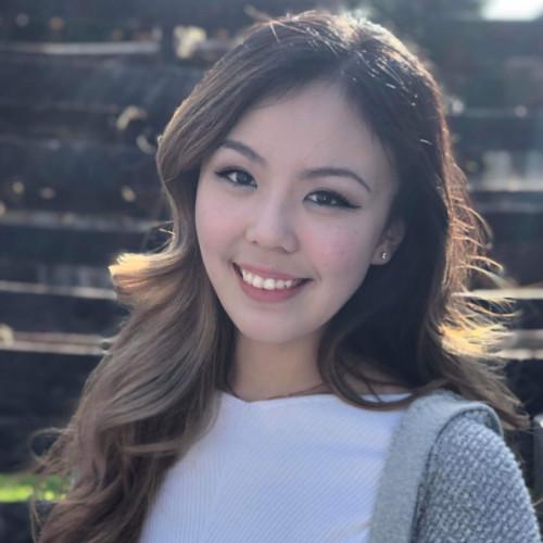Orbita Product Support Specialist Lydia Hou for Orbita team webpage