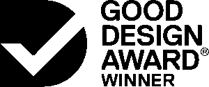 Good Design Awards logo - Orbita website