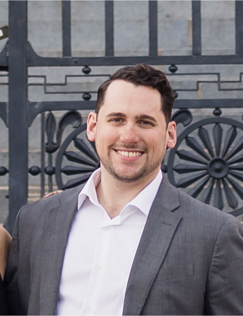 Orbita Sales Director, Life Sciences Hayden Meniro for Orbita team webpage