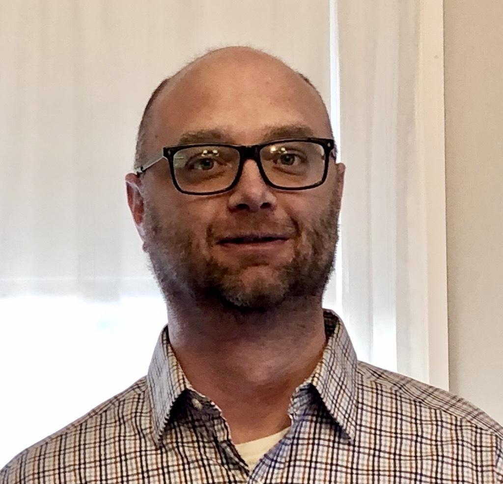 Orbita Client Success Manager Jeffrey Wieczorek for Orbita team webpage