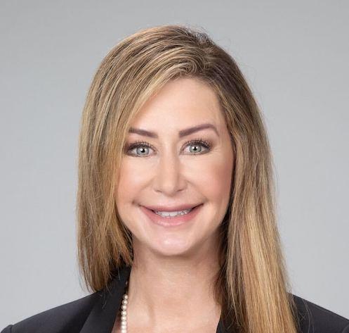 Orbita Sales Executive Julie Johnston for Orbita team webpage