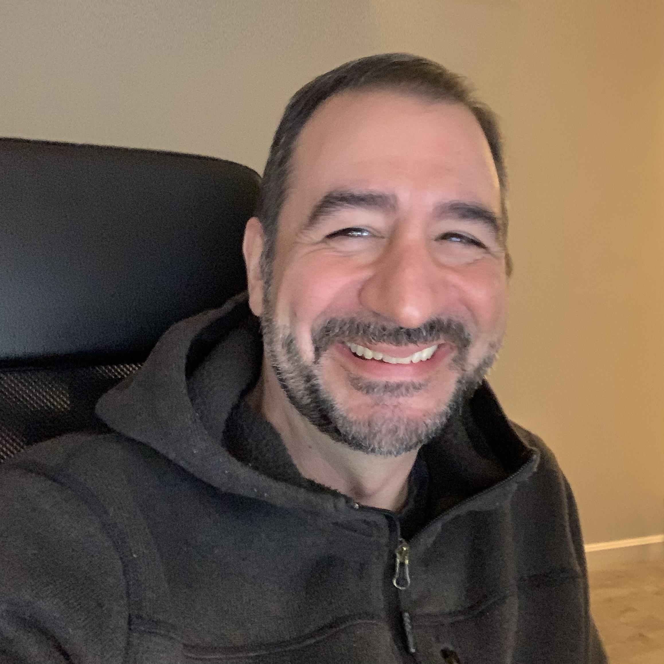 Orbita Chief Product Officer Bill Cava for Orbita team webpage