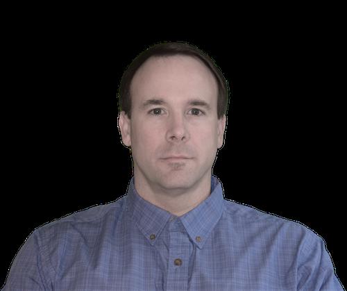 Orbita VP, Security & Compliance Brian Fanny for Orbita team webpage