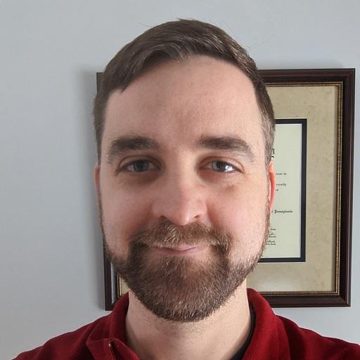 Orbita Solutions Architect Jason Masterson for Orbita team webpage