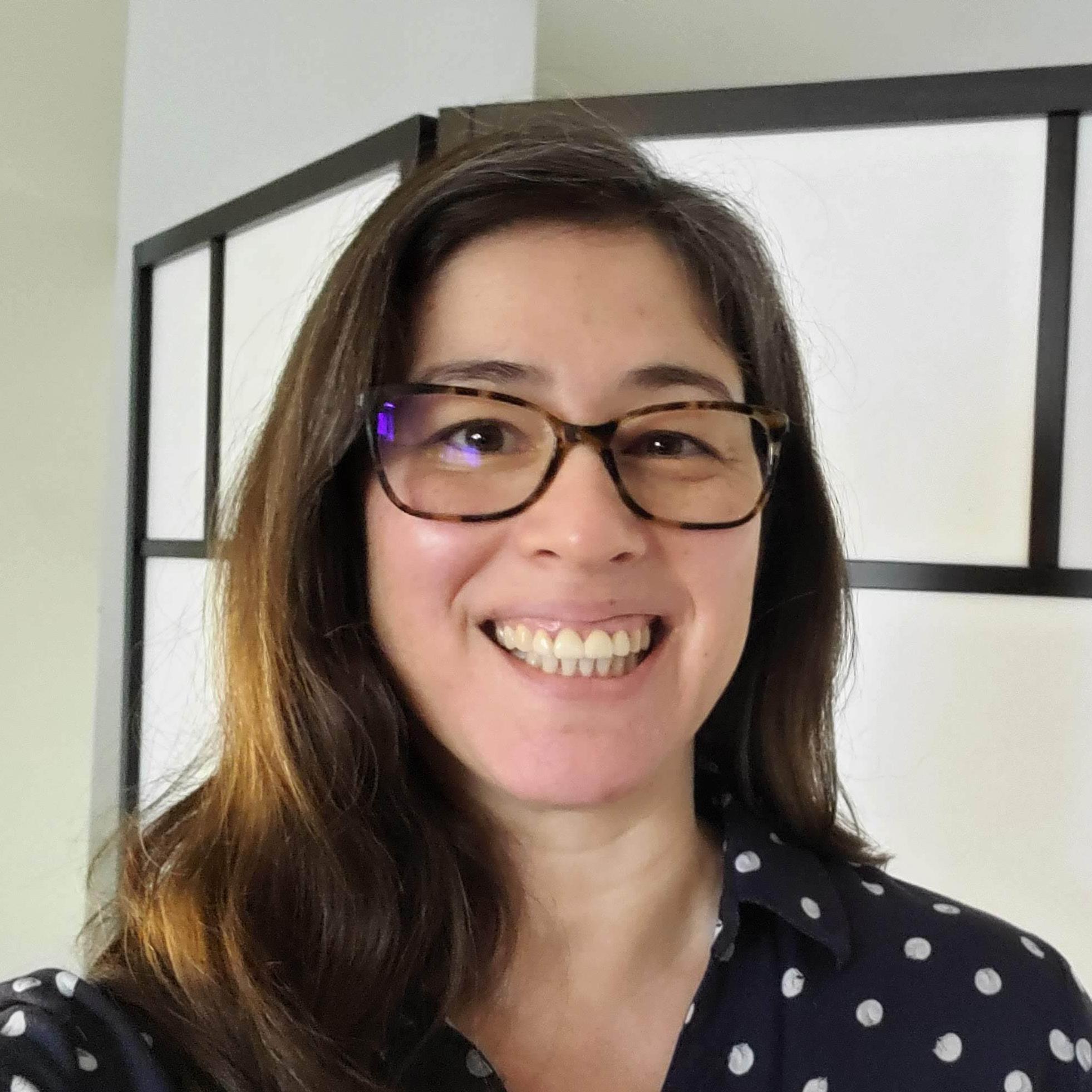 Orbita Customer Success Manager Maya Acker for Orbita team webpage