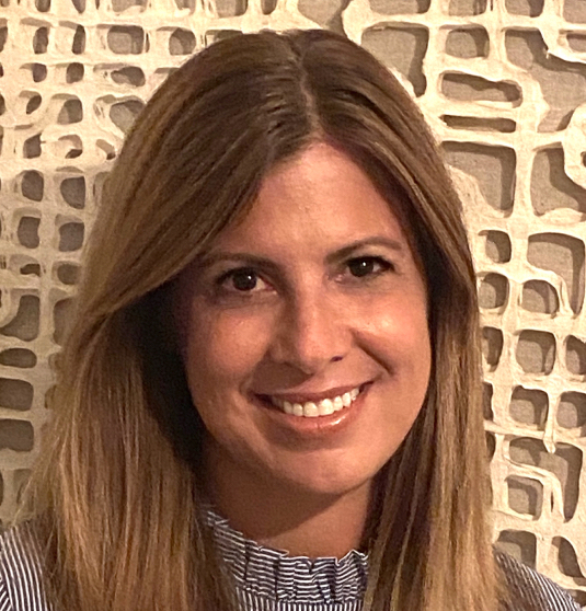 Orbita VP, Customer Success | Practice Lead, Pharmaceuticals & Life Sciences Elise Whitaker for Orbita team webpage