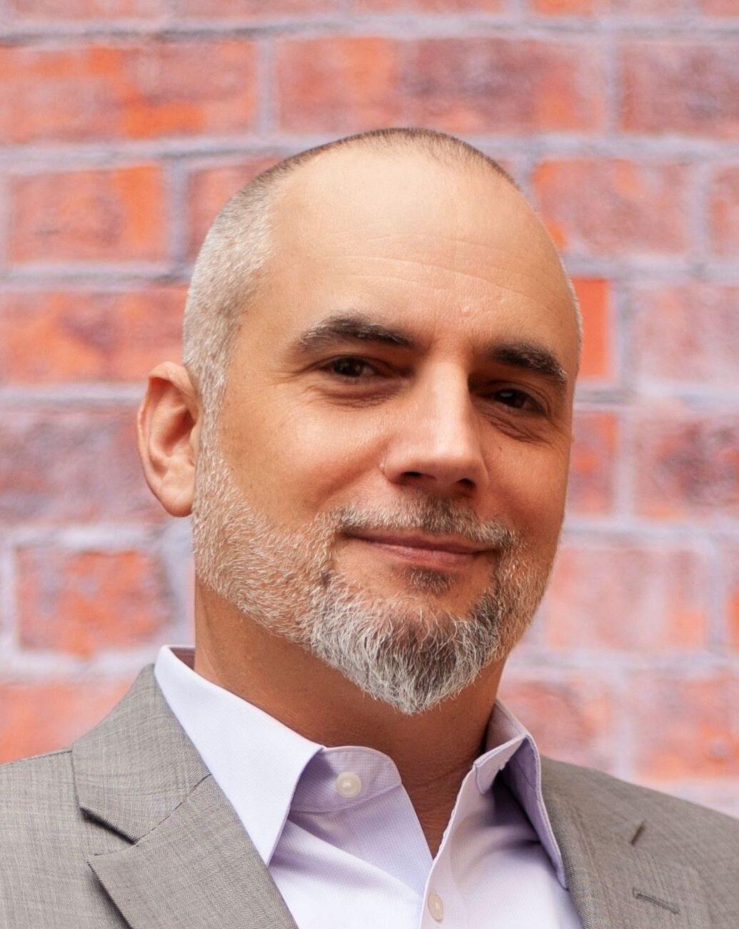 Mike Haffey Sales Executive